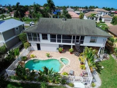 29 Madagascar Court, Marco Island, FL 34145 - #: 2210515