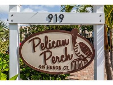 919 Huron Court UNIT 201, Marco Island, FL 34145 - #: 2210567