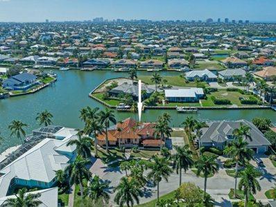 214 Rockhill Court, Marco Island, FL 34145 - #: 2210594