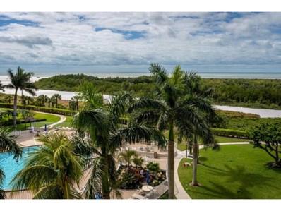 440 Seaview Court UNIT 505, Marco Island, FL 34145 - #: 2210691