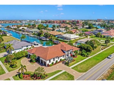 601 Crescent Street, Marco Island, FL 34145 - #: 2210692