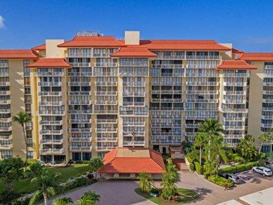 180 Seaview Court UNIT 817, Marco Island, FL 34145 - #: 2210724