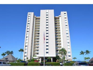 890 S Collier Boulevard UNIT 802, Marco Island, FL 34145 - #: 2210743