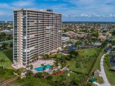 58 N Collier Boulevard UNIT 1010, Marco Island, FL 34145 - #: 2210825