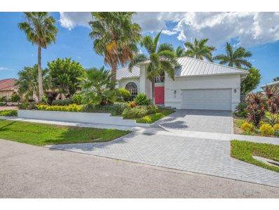 218 Seahorse Court, Marco Island, FL 34145 - #: 2210837