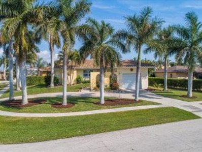 101 Beachcomber Street, Marco Island, FL 34145 - #: 2210988
