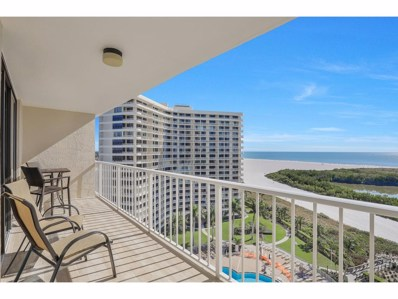440 Seaview Court UNIT 1205, Marco Island, FL 34145 - #: 2211020