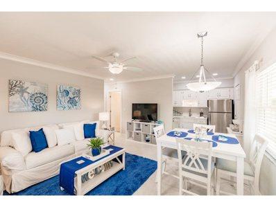 190 N Collier Boulevard UNIT 6, Marco Island, FL 34145 - #: 2211029