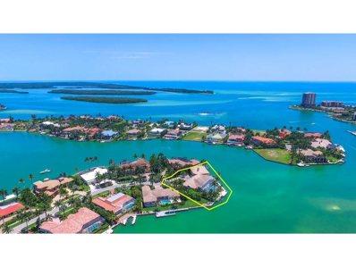 888 S Heathwood Drive, Marco Island, FL 34145 - #: 2211067