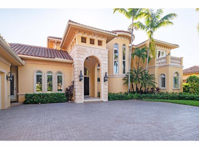 3856 Isla Del Sol Way, Naples, FL 34114 - #: 2211077
