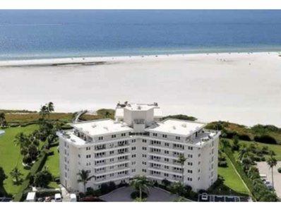 240 Seaview Court UNIT 513, Marco Island, FL 34145 - #: 2211110