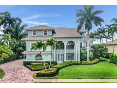450 Spinnaker Drive, Marco Island, FL 34145 - #: 2211130