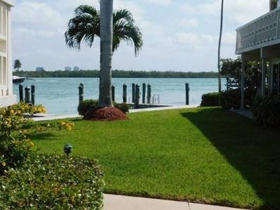 1215 Edington Place UNIT 1-X, Marco Island, FL 34145 - #: 2211208