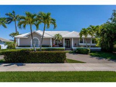 343 N Barfield Drive, Marco Island, FL 34145 - #: 2211238