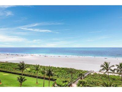 220 S Collier Boulevard UNIT 703, Marco Island, FL 34145 - #: 2211251