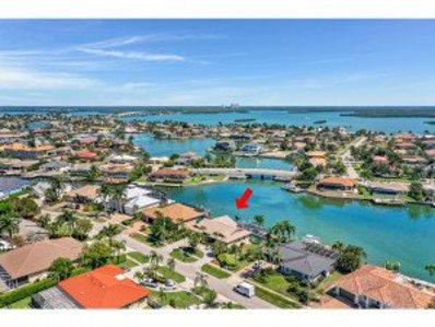 435 Nassau Court, Marco Island, FL 34145 - #: 2211261