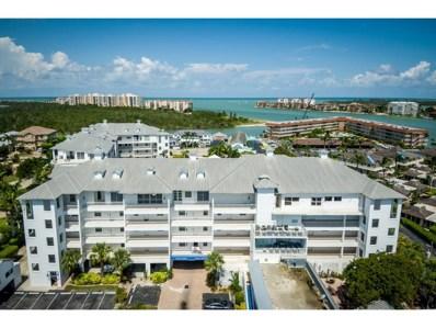 160 Palm Street UNIT 314, Marco Island, FL 34145 - #: 2211313