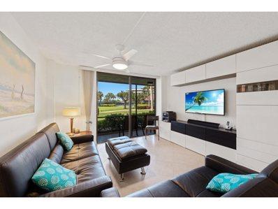 601 Seaview Court UNIT 103, Marco Island, FL 34145 - #: 2211321