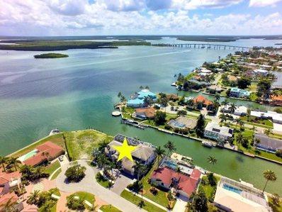 1289 Orange Court, Marco Island, FL 34145 - #: 2211344