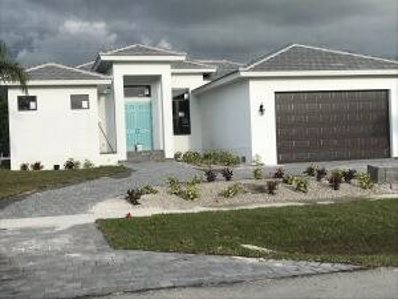 117 S Heathwood Drive, Marco Island, FL 34145 - #: 2211357