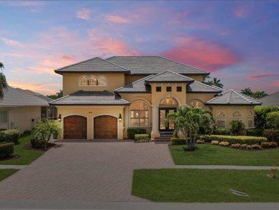 216 N Barfield Drive, Marco Island, FL 34145 - #: 2211362
