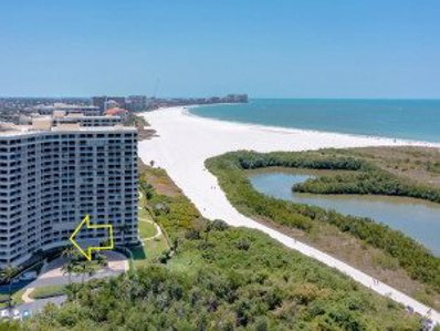 440 Seaview Court UNIT 208, Marco Island, FL 34145 - #: 2211372