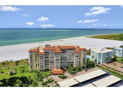 180 Seaview Court UNIT 410, Marco Island, FL 34145 - #: 2211486