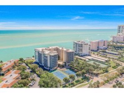 1070 S Collier Boulevard UNIT 301, Marco Island, FL 34145 - #: 2211489