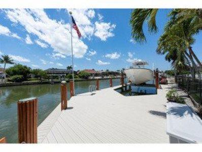841 Elm Court, Marco Island, FL 34145 - #: 2211552