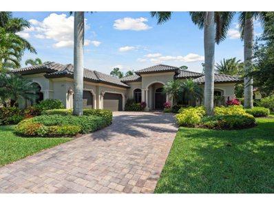 3792 Mahogany Bend Drive, Naples, FL 34114 - #: 2211554