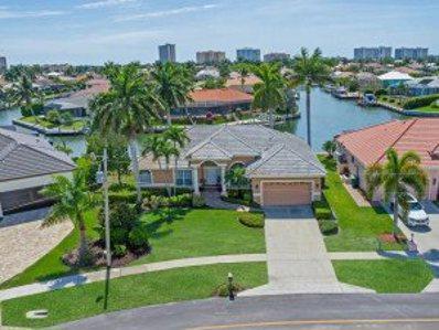 100 Bonita Court, Marco Island, FL 34145 - #: 2211556