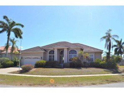 41 Primrose Court, Marco Island, FL 34145 - #: 2211557