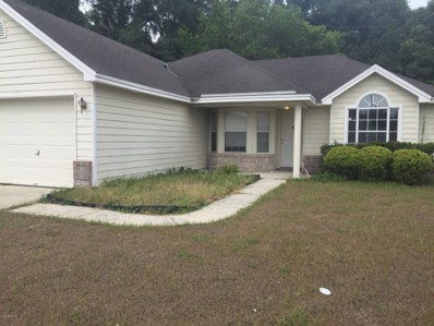 Orange Park, FL home for sale located at 2977 Waters View Cir, Orange Park, FL 32073