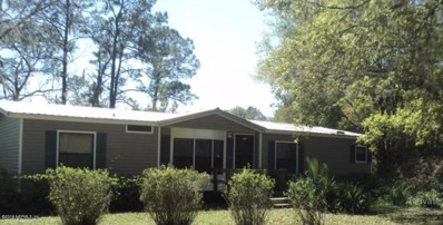 Green Cove Springs, FL home for sale located at 5283 County Rd 209 S, Green Cove Springs, FL 32043