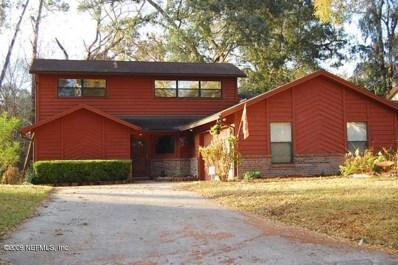 Jacksonville, FL home for sale located at 5332 John Reynolds Dr, Jacksonville, FL 32277