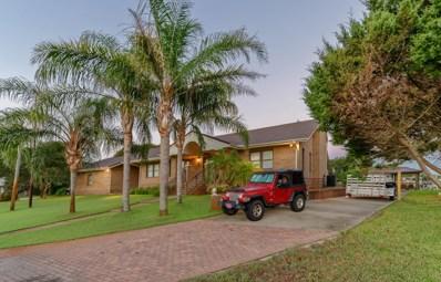 6029 Costanero Rd, St Augustine, FL 32080 - #: 1000083