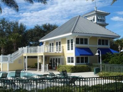 100 Fairway Park Blvd UNIT 1106, Ponte Vedra Beach, FL 32082 - #: 1000086