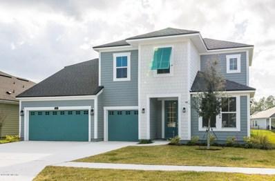 162 Silver Sage Ln, St Augustine, FL 32095 - #: 1000107