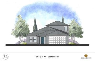 Orange Park, FL home for sale located at 2962 Hanging Valley Ln, Orange Park, FL 32065