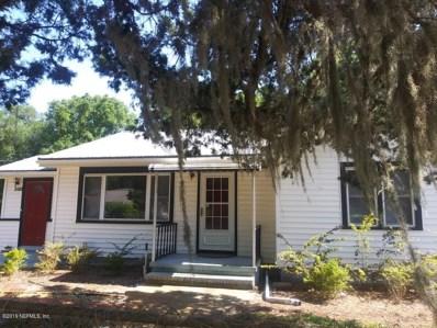Fernandina Beach, FL home for sale located at 2102 Belverdere Ave, Fernandina Beach, FL 32034