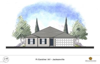Orange Park, FL home for sale located at 2966 Hanging Valley Ln, Orange Park, FL 32065