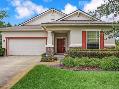 Fernandina Beach, FL home for sale located at 95132 Periwinkle Pl, Fernandina Beach, FL 32034
