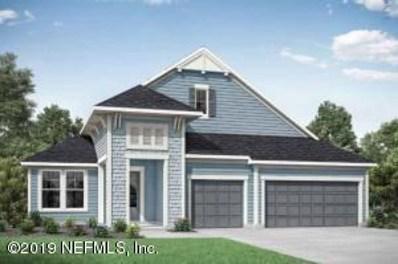 133 Silver Sage Ln, St Johns, FL 32095 - #: 1000141