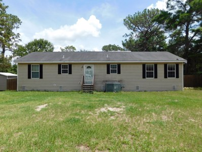 Hawthorne, FL home for sale located at 130 Morris Lake Dr, Hawthorne, FL 32640