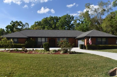 681 Remington Forest Dr, St Johns, FL 32259 - #: 1000154