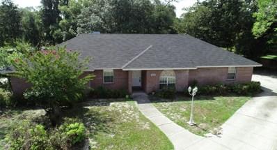 5626 Columbia Pl, Jacksonville, FL 32210 - #: 1000187