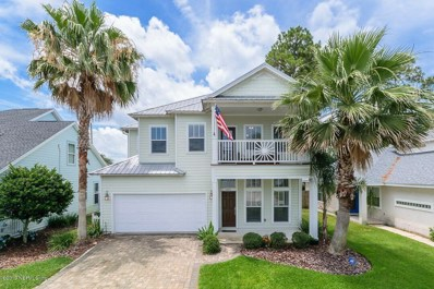 Jacksonville Beach, FL home for sale located at 1020 Theodore Ave, Jacksonville Beach, FL 32250