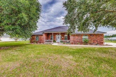 Callahan, FL home for sale located at 34047 Daybreak Dr, Callahan, FL 32011