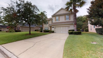 St Augustine, FL home for sale located at 1725 Highland View Dr, St Augustine, FL 32092
