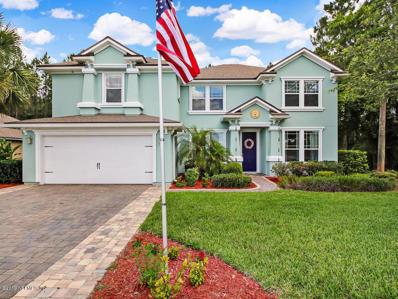 Fernandina Beach, FL home for sale located at 85667 Berryessa Way, Fernandina Beach, FL 32034